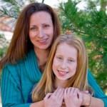 Lori and Taylor Smith
