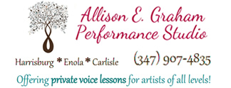 Allison E Graham Performance Studio