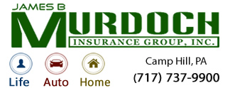 James B Murdoch Insurance Group