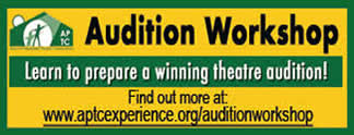 APTC Audition Workshop