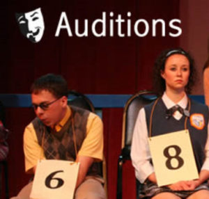 <em>The Crucible</em> Auditions @ Gettysburg Community Theatre