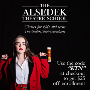 The Alsedek Theatre School