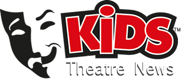 Kids Theatre News logo